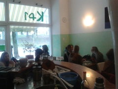 k41 lecker essen das vegane lokal in augsburg. Black Bedroom Furniture Sets. Home Design Ideas
